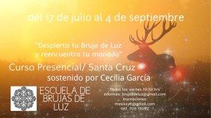 Escuela de Brujas de Luz Santa Cruz
