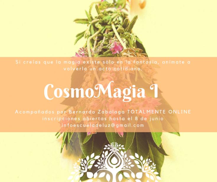 Cosmomagia I